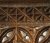 Tracery Panels
