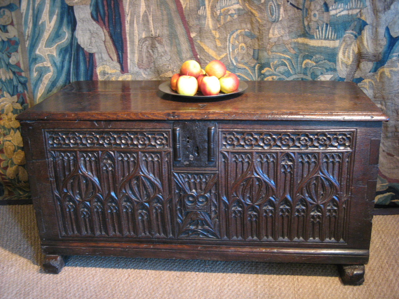 Antique Furniture - Antique Oak Furniture - Antique English Oak - Oak Antiques in Petworth, UK