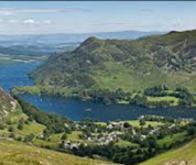 We have moved from Presteigne to the Lake District